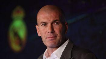 """Zidane a mai trecut un nume pe lista! Tanarul fotbalist asteptat sa ajute la renasterea Realului: poate juca rolul pe care l-a avut Makelele in """"Era Galactica"""""""
