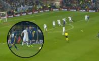 MAESTRUL Pjanic a lovit din nou! Gol senzational din lovitura libera reusit de vedeta lui Juventus. VIDEO