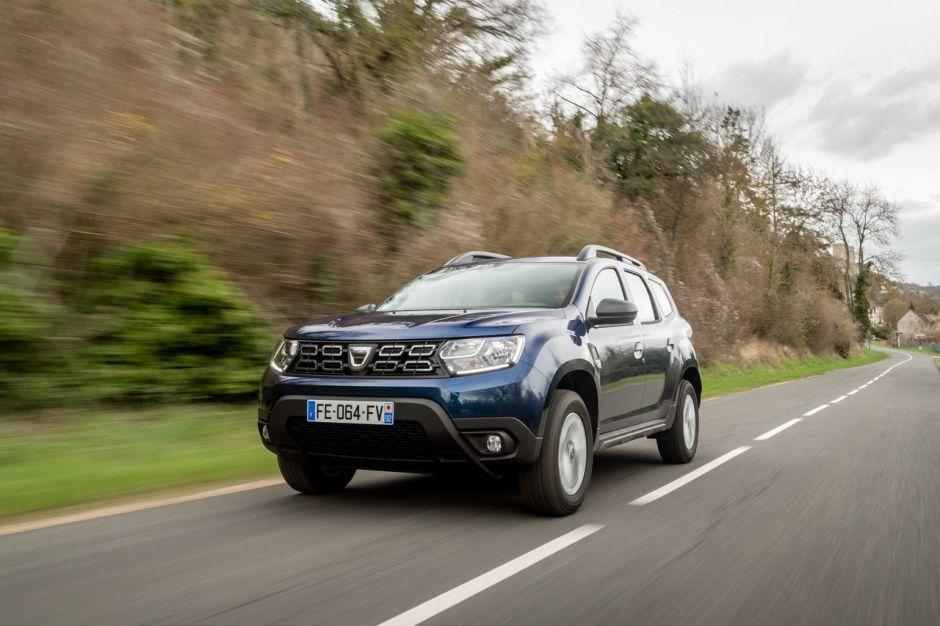 Dacia HIBRID, apoi electrica! Anuntul mult asteptat despre noile modele Logan si Sandero