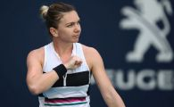 SIMONA HALEP - QIANG WANG 6-4, 7-5 | CLASAMENT WTA LIVE: Simona a urcat pe locul 2 si poate redeveni lider mondial dupa Miami! Ce trebuie sa se intample