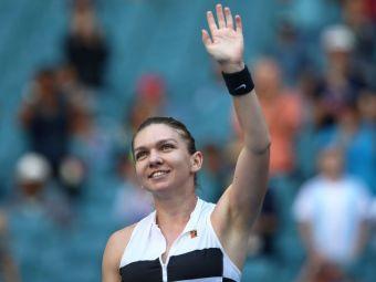 SIMONA HALEP MIAMI | La o victorie de locul 1 mondial! Simona si-a aflat adversara din semifinala! Ora de start a partidei