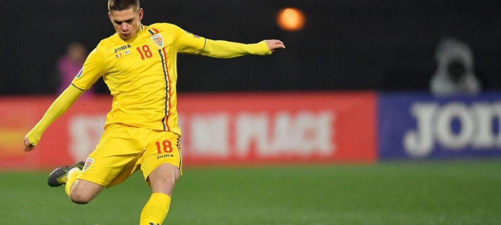 """Ten Hag a fost impresionat!"" FABULOS! Cum a decis Ajax sa plateasca 12 milioane de euro pe Razvan Marin"