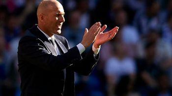 """""""CASINO ROYAL!"""" Zidane a primit un CEC de 500 de milioane de euro pentru transferurile din vara! Cei 3 jucatori pe care vrea sa-i aduca la Real"""