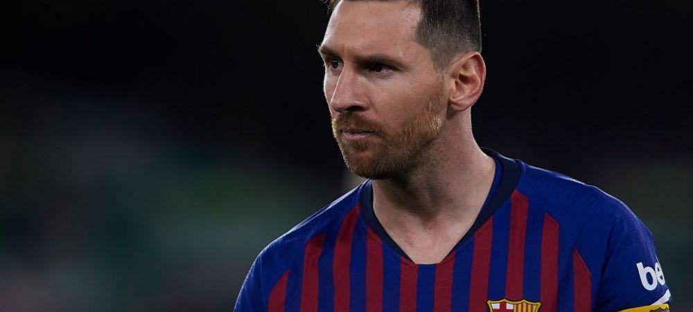 Leo Messi este la un pas de operatie, Barcelona nici nu vrea sa auda! Decizia luata de catalani dupa ce au aflat verdictul medicilor