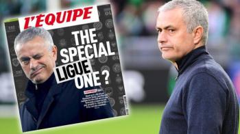 Se simte ONORAT sa fie dat afara din cauza lui Mourinho! Declaratie SENZATIONALA dupa ce s-a scris de negocierile cu Jose