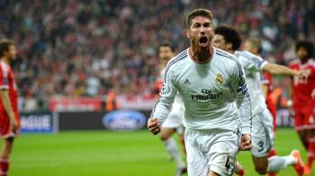Sergio Ramos, BALON DE AUR?! Propunerea care va infuria milioane de fani! Ce nume urias pune trofeul visat de TOATA Planeta in bratele lui Ramos