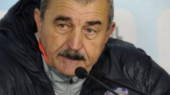 "Ionut Popa are probleme GRAVE de sanatate: ""Jucatorii au avut un SOC!"" Sase doctori si niciun verdict"