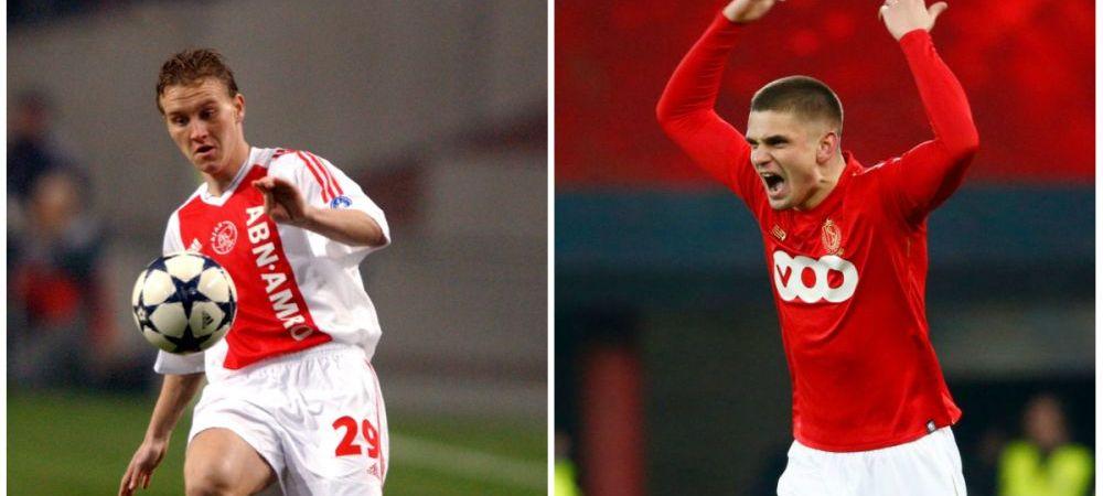 """Olandezii i-au luat interviu lui Mitea dupa anuntul transferului lui Razvan Marin la Ajax! Cum l-a descris: """"Toata lumea e convinsa de asta!"""""""