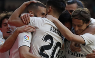"""Inca un pas pana la primul transfer GALACTIC al noii ere Zidane! Afacerea de 150 de milioane se poate face la vara: """"E unul dintre cei mai buni din lume!"""""""
