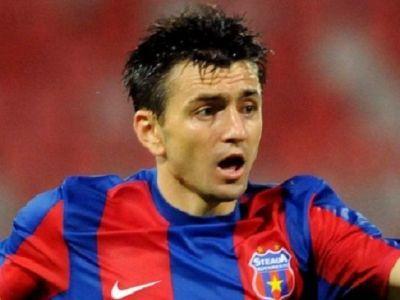 """""""Am fost sunat de patron si am venit sa ajut!"""" Romeo Surdu a revenit in fotbalul romanesc si a fost prezentat la noua echipa"""