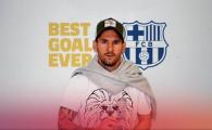 500.000 de fani Barca au ales: acesta este cel mai frumos gol din istoria Barcelonei! VIDEO
