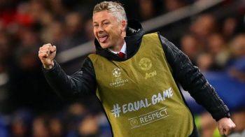 L-au prins la oferta! :) Cat castiga Solskjaer la United, in comparatie cu banii pe care ii lua Mourinho