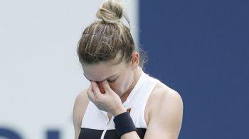 Ce urmeaza pentru Simona Halep dupa infrangerea cu Pliskova de la Miami: pauza 3 saptamani, FED Cup si turneele favorite!