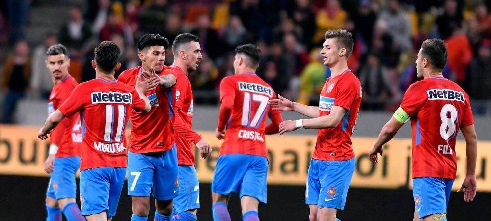 3 dintr-o lovitura! Vesti EXCELENTE pentru Teja inaintea derby-ului TOTAL cu Craiova! Ce lovituri neasteptate a dat FCSB