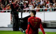 Ronaldo, DECIZIE DE ULTIMA ORA! CR7 isi forteaza revenirea: ce face pentru a fi sigur ca e pe teren cu Ajax