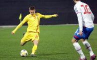 """""""A fost aproape de Steaua, a avut oferta!"""" Cum a ratat FCSB transferul lui Razvan Marin"""
