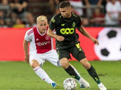 EXCLUSIV | Cum a picat transferul lui Razvan Marin la FCSB! Cine l-a convins pe Becali sa nu mareasca oferta pentru a-l cumpara