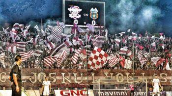 """Nocturna si tabela GRATIS de la Rapid! La ce echipa din Liga 1 ajung becurile de pe Giulesti: """"Nu platim nimic! In 3 luni avem nocturna!"""""""