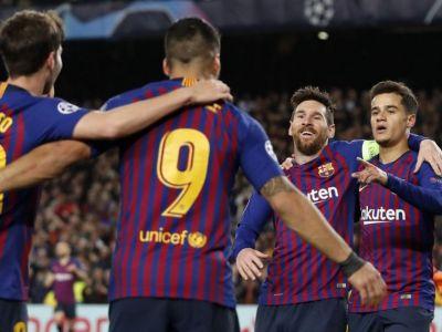 Vrea sa plece de la Barcelona! Un star de pe Camp Nou si-a anuntat prietenii ca se transfera la finalul acestui sezon