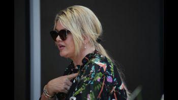Sotia lui Schumacher, aparitie RARA in public! Cum arata Corinna la 5 ani de la teribilul accident de ski suferit de Michael. FOTO