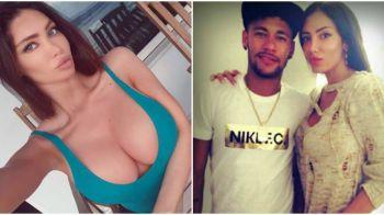 Neymar, uite ce ai pierdut! Fosta iubita a starului de la PSG s-a transformat intr-o BOMBA SEXY! GALERIE FOTO