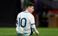"""""""Fiul meu ma intreaba de ce 'ma ucid' oamenii din Argentina"""" Messi reactioneaza dupa criticile dure primite! Starul argentinian e acuzat ca nu se implica la echipa nationala"""