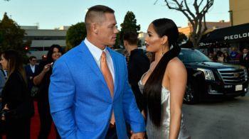 Surpriza de proportii! John Cena are o noua iubita dupa despartirea de Nikki Bella! Cum arata femeia cu care a fost surprins