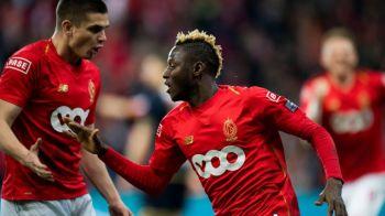 De asta a dat Ajax 12 milioane pe el! Razvan Marin, meci URIAS pentru Standard! A facut o faza ca NEYMAR pentru gol! VIDEO