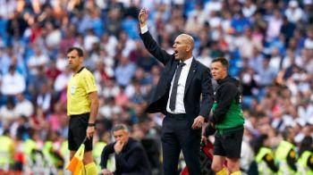 SOC TOTAL! Revolutia lui Zidane la Real Madrid: Modric, Varane sau Kroos nu sunt in lot! Courtois nu a prins nici el echipa