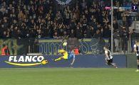 Trofeul Puskas poate veni in Romania! Gol FABULOS pentru Petrolul: executia care a adus aminte de Zlatan si Van Basten