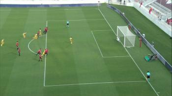 Au incercat sa-i copieze pe Messi si Suarez, dar au comis-o! Ce s-a intamplat cu un jucator a pasat la penalty! VIDEO