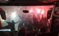 Momente incredibile pentru Razvan Lucescu in Grecia! Ce au putut sa faca fanii lui PAOK e fabulos! Imagini UNICE