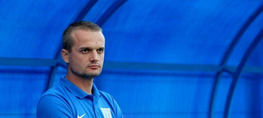 """SCANDAL dupa meciul care a ingropat Craiova lui Mititelu! Erik Lincar acuza ca a fost batut de antrenorii Craiovei: """"M-au luat la pumni, am dureri groaznice!"""""""