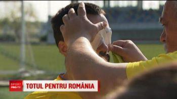 """Nationala nevazatorilor s-a calificat la EURO! Exemplu pentru selectionata lui Contra: """"Trebuie sa castigam acolo!"""""""