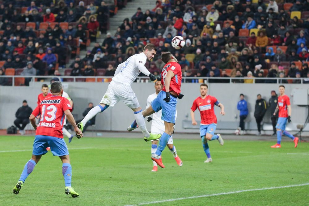 ACUM LIVE FCSB 1-1 CRAIOVA   GOOOOOL CRAIOVA!!! NEBUNIE de meci pe National Arena!!! Teixeira a facut penalty