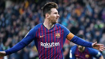 Nimic nu e intamplator! Executia lui Messi cu Espanyol, reusita de argentinian si in urma cu 9 ani! VIDEO