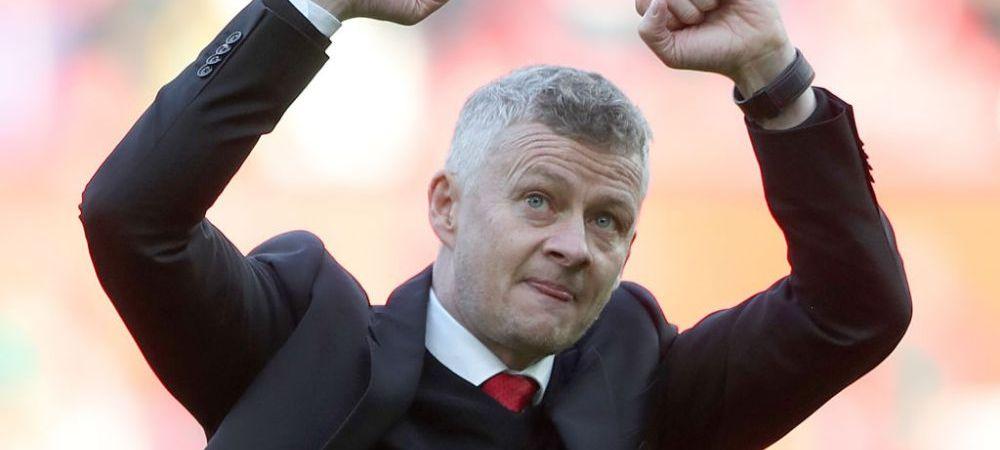 "Imagini incredibile! Ce se intampla in orasul natal al lui Ole Gunnar Solskjaer cand joaca Manchester United: ""E oras FANTOMA!"""