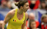 """""""Ne adaptam la decizii!"""" Simona Halep a comentat schimbarile facute de Segarceanu in echipa de Fed Cup! Ce spune despre duelul cu Franta"""