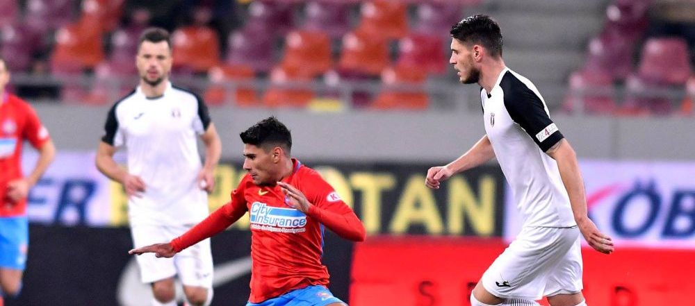 """Situatie INCREDIBILA pentru jucatorul abia transferat de FCSB: a fost DAT AFARA azi: """"Am decis rezilierea!"""""""