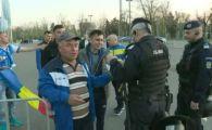 """EPIC FAIL! Oltenii si-au luat bilete in galeria FCSB-ului: """"Lasati-ne sa intram!"""" Ce s-a intamplat in fata stadionului"""