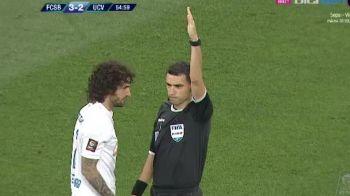 "FCSB 3-2 CRAIOVA | ""L-am intrebat daca are VAR-ul!"" Pintilii i-a cerut explicatii lui Hategan dupa golul anulat: ""Bine ca am castigat noi!"""