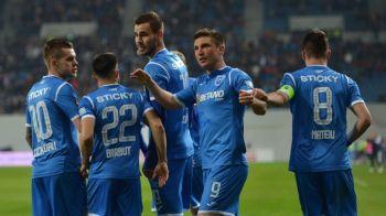 "FCSB 3-2 CRAIOVA | Schimbare de obiectiv pentru Craiova! ""Prima sansa e sa castigam Cupa!"" Oltenii, dezarmati dupa infrangere"