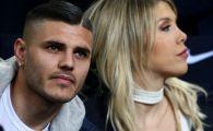 "Icardi, facut PRAF de Spalletti dupa infrangerea cu Lazio! Wanda i-a dat replica imediat: ""Depinde doar de antrenor!"""