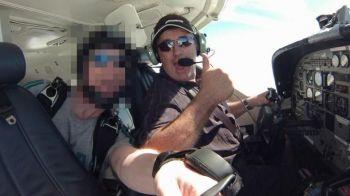 """""""Suntem socati!"""" Ce au descoperit autoritatile despre pilotul disparut fara urma dupa decesul lui Emiliano Sala"""