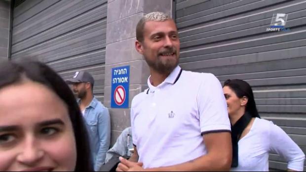 """Cand o sa mai joci fotbal?"" Ce raspuns a dat Gabi Tamas la iesirea din arest. VIDEO"