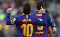 """""""Messi nu este Dumnezeu!"""" Papa Francisc ii contrazice pe fanii starului argentinian! Declaratia care naste controverse"""