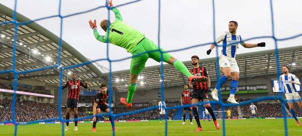 VESTE URIASA pentru Andone! Anuntul facut de antrenorul lui Brighton chiar inaintea meciului cu Chelsea