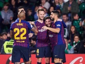 """Avertisment pentru Messi, Suarez &co. """"Acum e momentul sa ne aratam finetea!"""" Catalanii, pusi in garda de omul care i-a condus spre succes: """"Nimic nu e castigat!"""""""