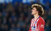 """Presedintele lui Atletico Madrid a rabufnit: """"Nu e nimic mai sigur decat asta!"""" Oficialul face lumina in cazul transferului lui Griezmann la Barcelona"""