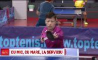 """Ea e viitoarea speranta a Romaniei la Jocurile Paralimpice! Povestea fetei care s-a nascut cu palmele lipite de umar: """"Ar fi o mandrie!"""""""